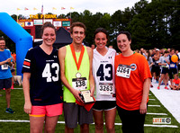 LUTZIE 43 ROAD RACE 2015
