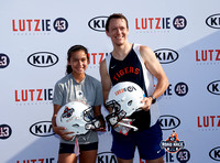 LUTZIE 43 ROAD RACE 2018