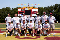 2011 LASSITER YOUTH FOOTBALL CAMP