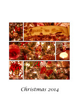 CHRISTMAS OPEN HOUSE BOOK