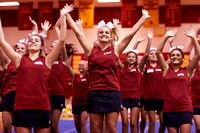 LASSITER CHEER CAMP 2017