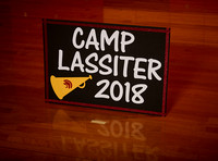 LASSITER CHEER CAMP 2018