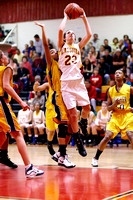 LASSITER GIRLS VS WHEELER 2-6-09