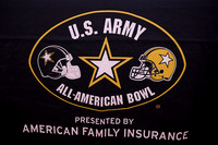 DERRIK ALLEN US ARMY BOWL