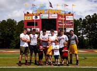2014 LASSITER YOUTH FOOTBALL CAMP